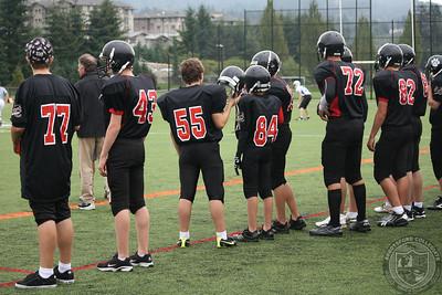 2009 Jr. Boys Football