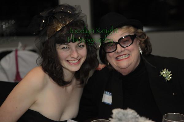 Drue's Wild Women Party 2012