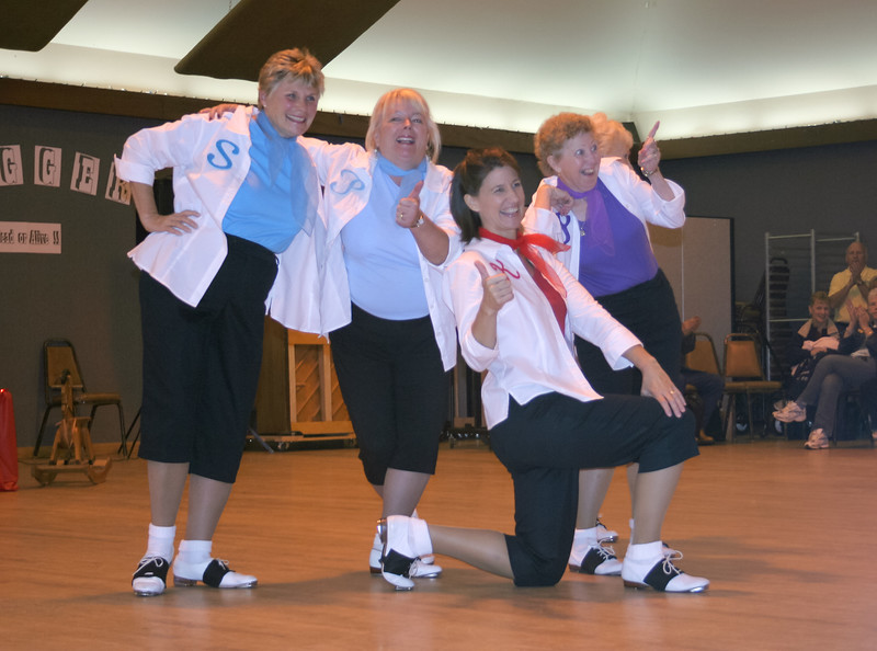 Feather River Cloggers