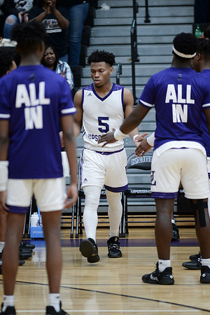 February 25, 2020 - UL State Playoff Elite Eight