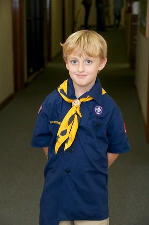 2012-10-08 Boy Scouts