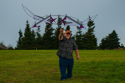 Blue Moon Kites