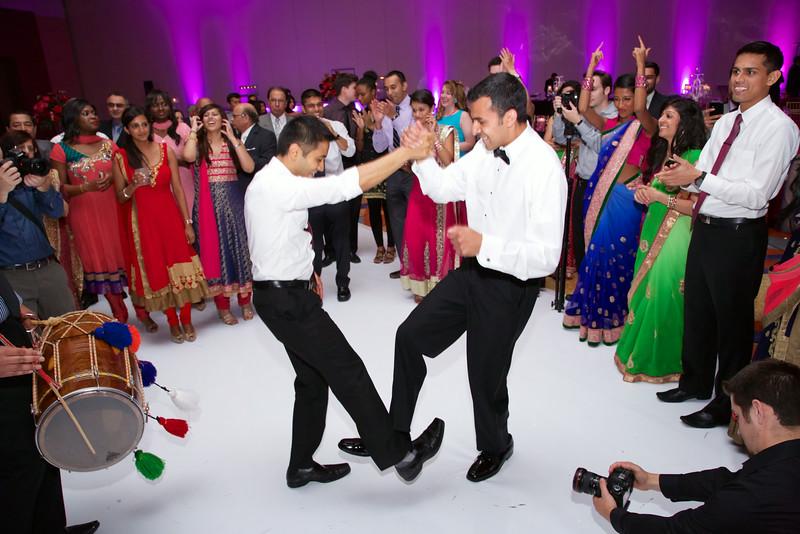Le Cape Weddings - Indian Wedding - Day 4 - Megan and Karthik Reception 230.jpg