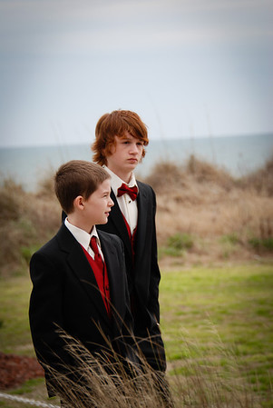 Ceremony - Trish & Chuck