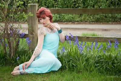Alisa Bluebells