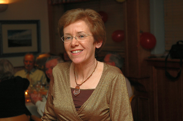 2006-11-29 Mary Jennings Retirement