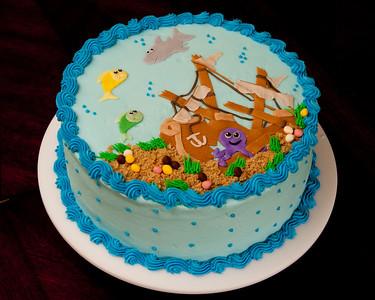 Eli's Birthday