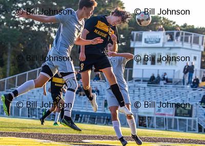 Nauset Boys Varsity Soccer v DY 10_15_19