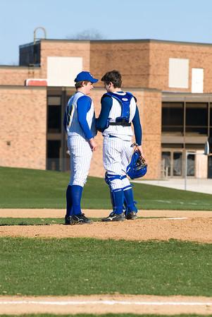 Scouts Baseball 2006