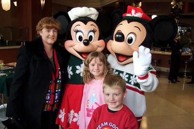 Disney Holiday Spectacular (23 Dec 2006)