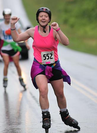 2013 Columbia Half marathon
