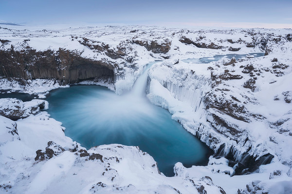 Game of Thrones – North Iceland Winter Photo Workshop