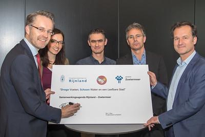 Samenwerking Zoetermeer