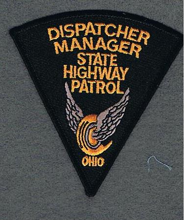 Ohio SHP Dispatcher