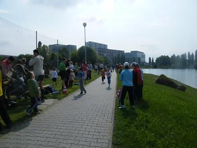 Bratislava 5. kolo: 9.5.2010