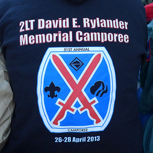 West Point Camporee