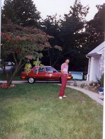 1987 07 - Long Island