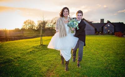 (UK) Ben and Maya's Wedding
