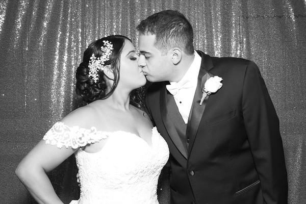 Nicole & Pietro's Wedding Reception