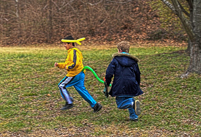 060115 - Outdoor Play