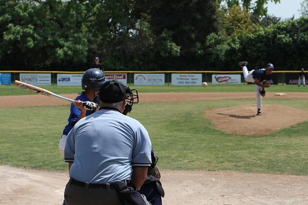 20100403 Majors Yankees vs Dodgers
