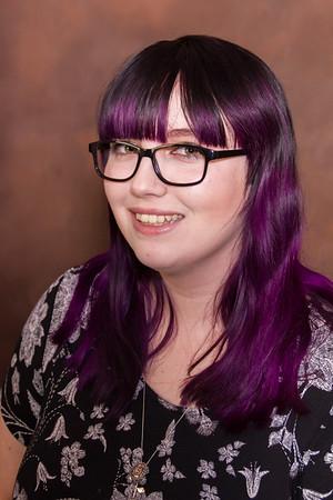 Sarah Vanderpool