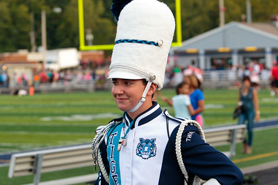 Twinsburg Marching Band