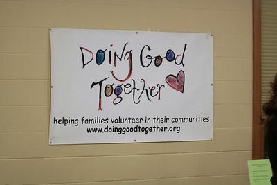 Doing Good Together - Head Start- Newport