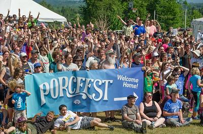 Porcfest 2016: Saturday