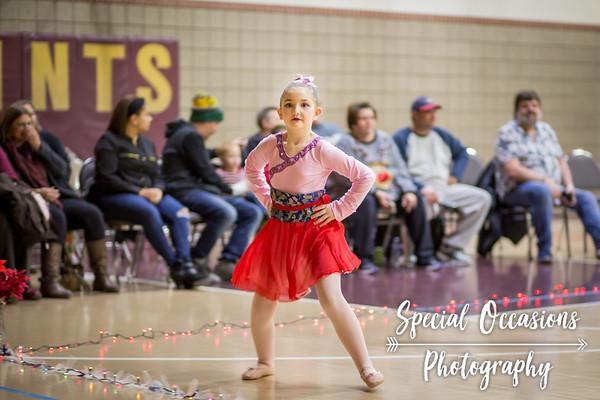 Revival Dance Academy Winter Recital