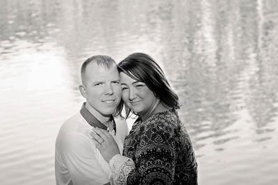 Rachel & Phil Engagement