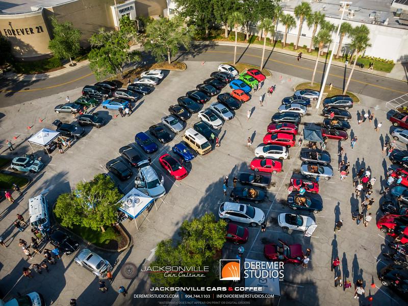 2019 05 Jacksonville Cars and Coffee 102B - Deremer Studios LLC