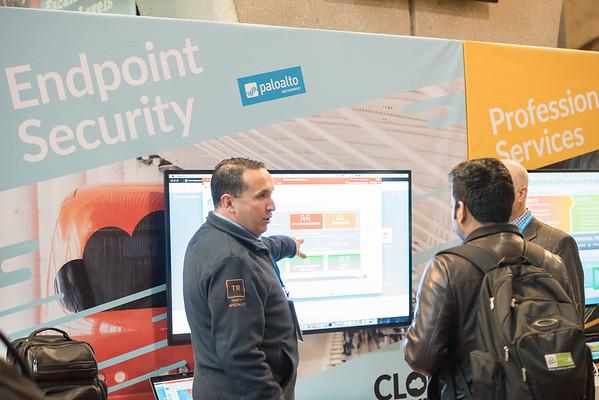 Cloud Security Summit- Houston