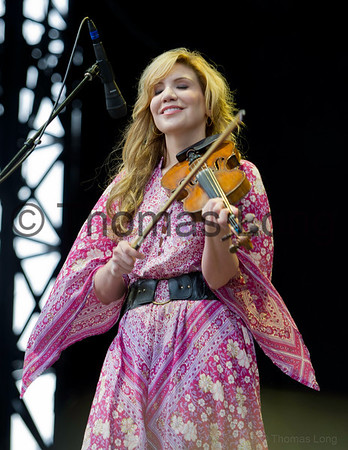 Alison Krauss and Union Station - ACL 2011