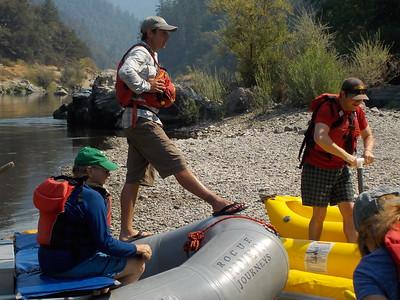 9-15-17 Rogue River Journeys