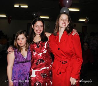 FA 02/11/2012 Valentines Dance