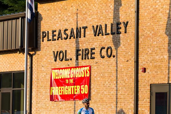PVFD Firefighter 50 2015