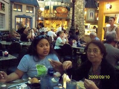 Vegas '09