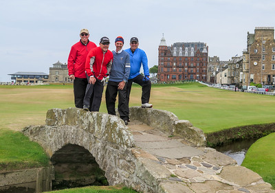 2018 6/8/Golf Trip to Scotland