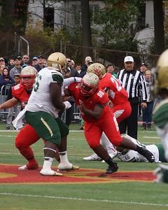 BC vs SJR a few edited photos