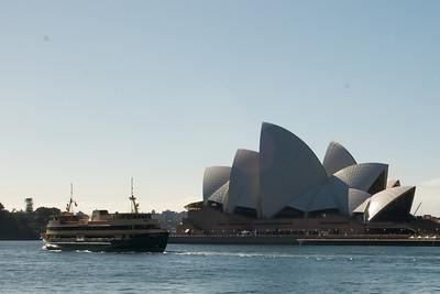 RTW: Australia