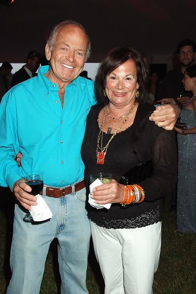 Buddy Freitag, Barbara Freitag photo by Rob Rich © 2008 robwayne1@aol.com 516-676-3939