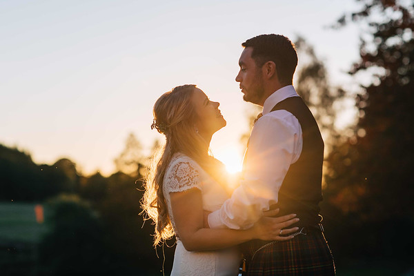 Ana & Malcolm Wedding