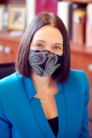 Pittsfield Mayor Linda Tyer - 010821