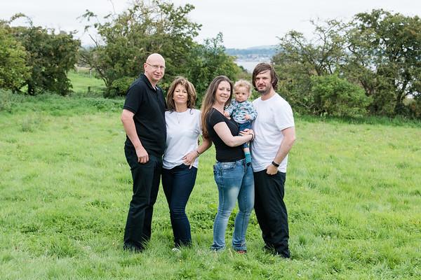 20200816 Gillian & Family