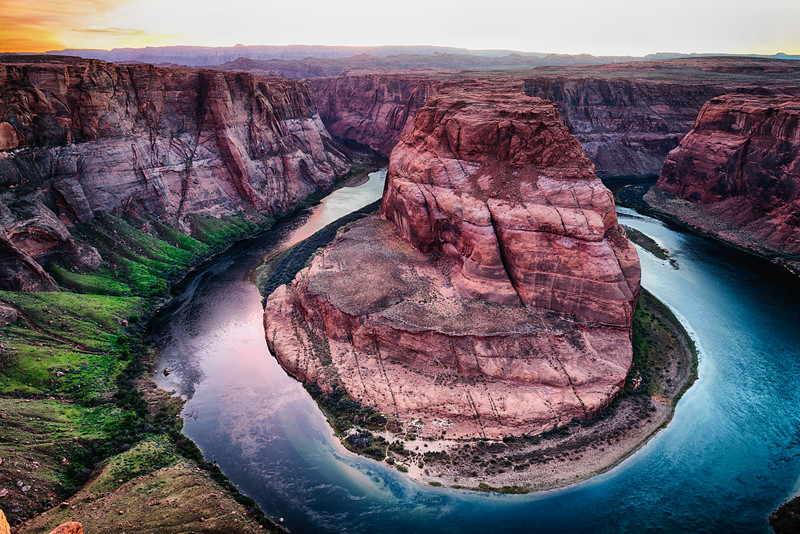 Horseshoe Bend Sunset-2.jpg