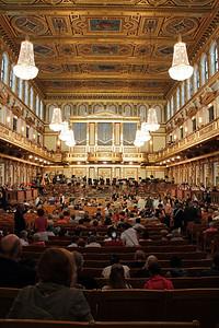 Day 9: Vienna Concert