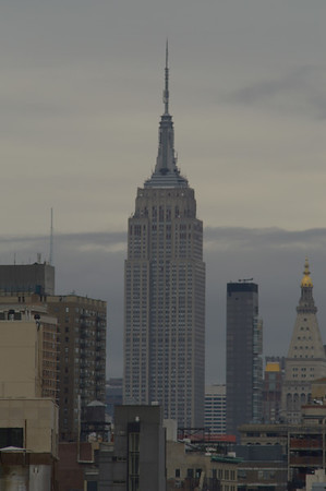Empire State Building (12-18-15)