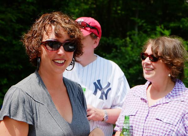 Party at Susan's 6-2013