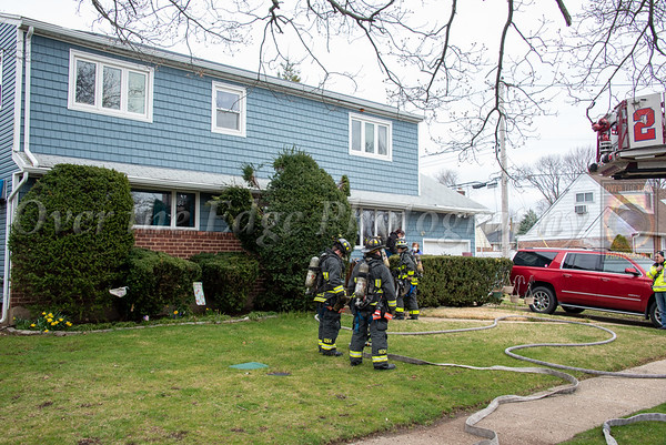 Syosset House Fire 04/02/2021